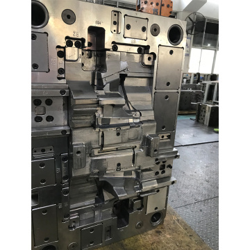 Auto Parts Mould Manufacturing Injection Molding Machine