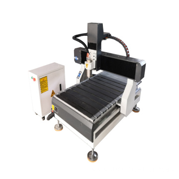 mini DIY 6090 cnc router machine
