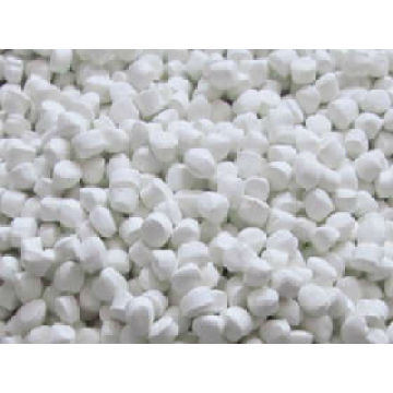 food grade white masterbatch for supermarket bag use