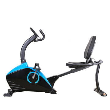 Indoor Gym Horizontal Fitness cumbent bike