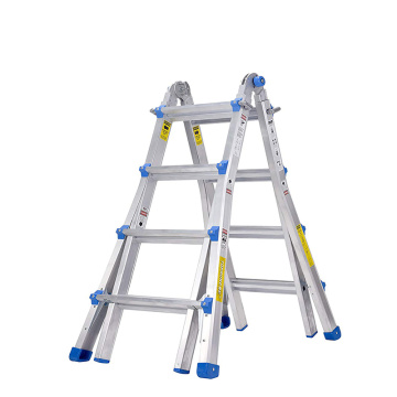 Little multi functional aluminum giant ladder
