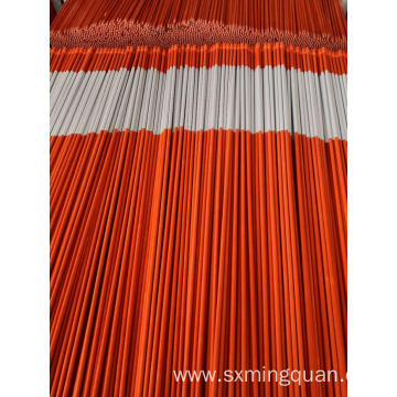 9'' Reflective orange Snow Stake