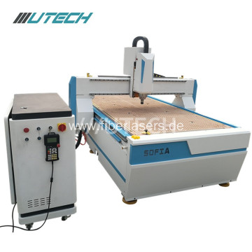 atc cnc woodworking machine for chipboard