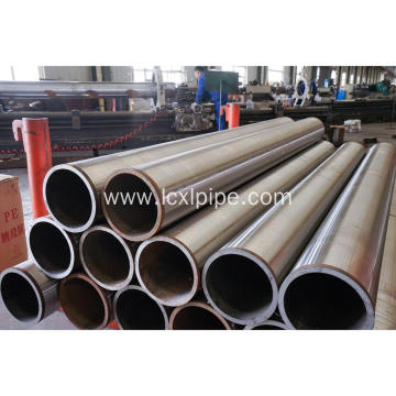 ASTM A106 Gr. B Carbon Seamless Steel Tube
