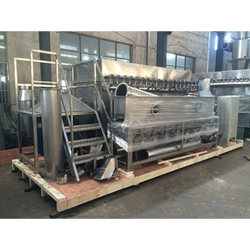 boiling dryer drying machine