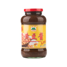 800g Glass Jar Soybean Sauce
