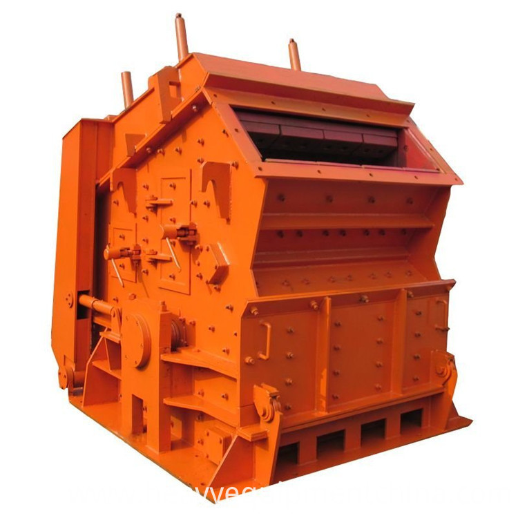 Stone Crusher Unit