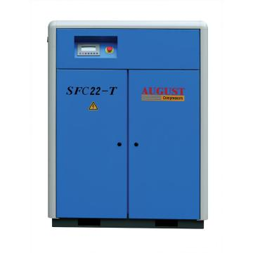 permanent magnet air compressor