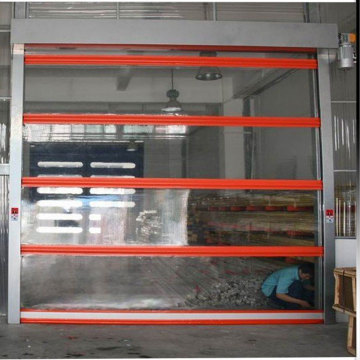 industrial high speed door