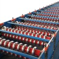Hot Sale Corrugated Roof Roll Forming Machine