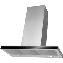 Amica Cooker Hood Instructions Wall