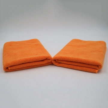 85 polyester 15 polyamide microfiber cleaning towel