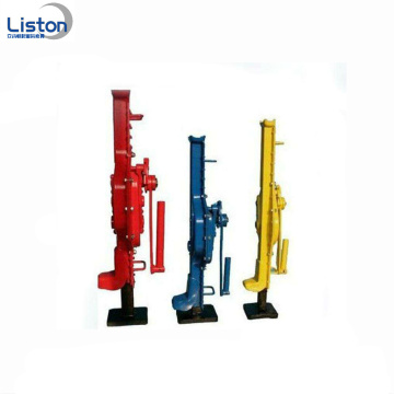 Handle Mechanical Jacks Ratchet Steel Jack