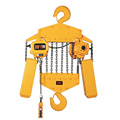 5 ton liftiing chain hoist factory price