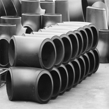 Seamless Carbon Steel Elbow Wpb Pipe Fittings