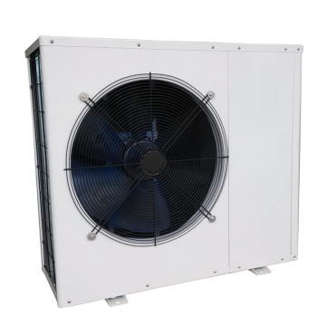 Air to Water Inverter Heat Pump