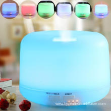 500ml w205 User Manual Nebulizing Oil Unicorn Diffuser