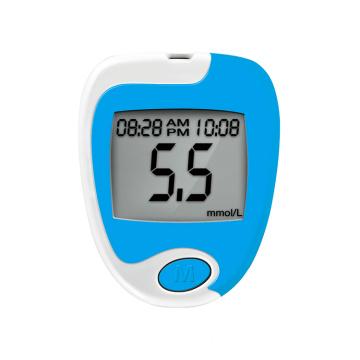 Oem Safe Blood Glucose Meter Cheapest