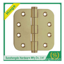 SZD Antique Brass Universal Lid Support Hinge
