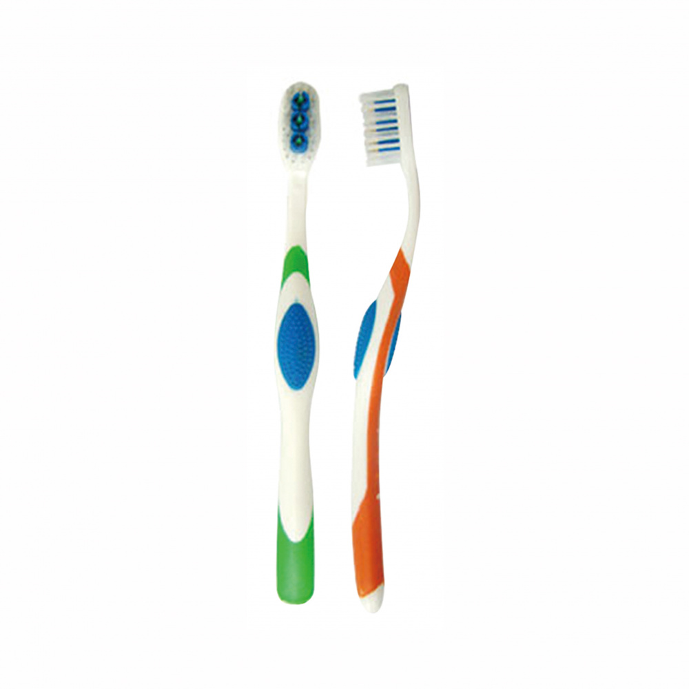 2019 Excellent Toothbrush Adult with Soft Bristle