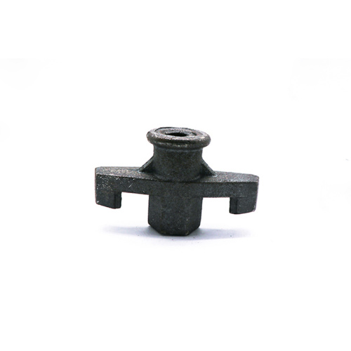 Formwork Accessories Steel Grade Cast Iron Wing Nut