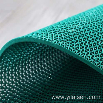 High quality and anti slip S coil mat