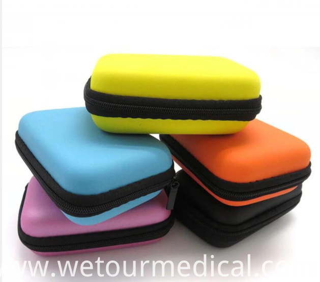 Portable Medical Mini First Aid Kit