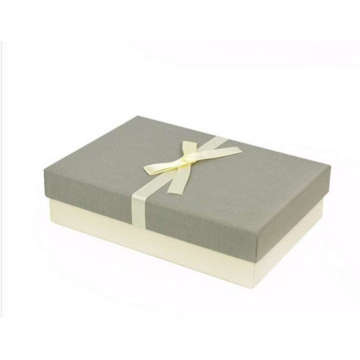 Wholesale Custom Bow Tie Hard Shoe Packaging Box
