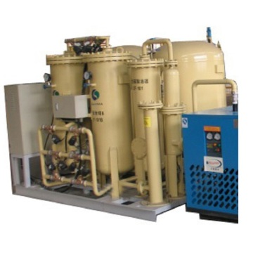 Low Noise Intelligent Normal Pressure Nitrogen Gas Plant