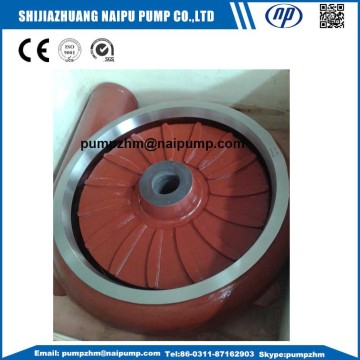 F8147 slurry pump impellers