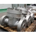 Stainless Steel High Pressure Check Valve
