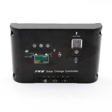 Rated Current 10A Universal Solar Controller