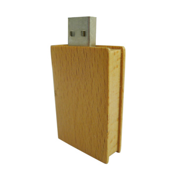 Cheap Custom Book Shape USB Flash Drive