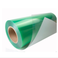 High glossy colorful PVC plastic rolls