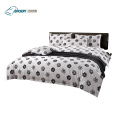100% Polyester Dubai KingSize Luxury Bed Linen
