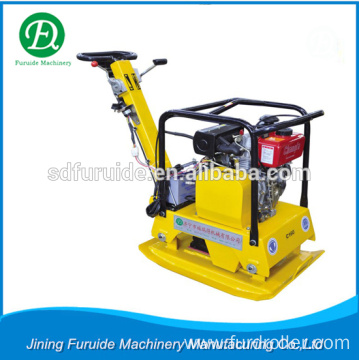 160kg double way loncin plate compactor with honda engine