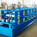 z purlin sheet metal machine