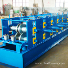 Factory price building machineries c z purlin sheet metal roller
