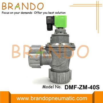 DMF-ZM-40S 1.5'' SBFEC Type Dust Collector Solenoid Valve