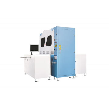 New Type Down Garment Filling Machine