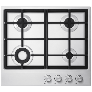Fisher and Paykel Stove Top 4 Rings