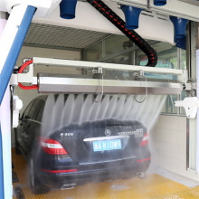 Leisuwash SG touchless car wash for sale