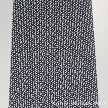 High glazed cotton price per yard poplin fabric