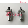 ISUZU 3AB1 3AD1 fuel injection pump injector nozzle