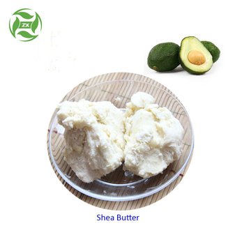 100% pure sheabutter raw material body lotion