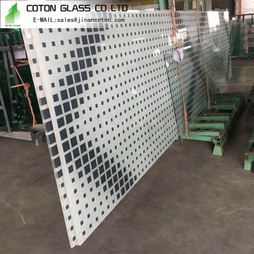 Glass Panelling For Decking