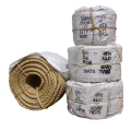 outdoor DIY decoration 18mm twisted jute rope
