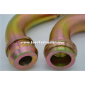 Weatherhead kitchen hose connector hydraulic fittings