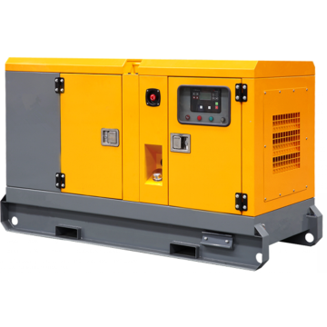 30-1000KW 3 Phase Commercial Diesel Engine Generator
