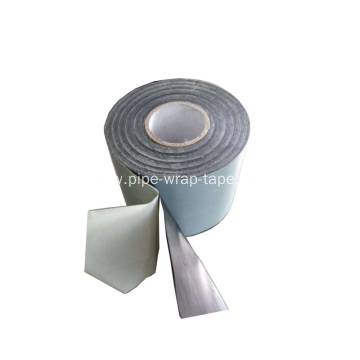 Double Side Polyethylene Anti-Corrosion Butyl Rubber Tape